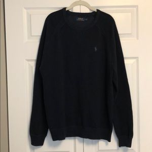 Men's Ralph Lauren Knit Crewneck Sweater